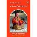 """Ramačaraka """"Mokslas apie Indijos jogų kvėpavimą"""""""