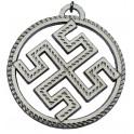 Amulet Nr 7 Аркаим