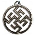 Amulet Nr 5 Одолень трава