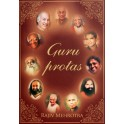 """Rajiv Mehrotra """"Guru protas"""""""