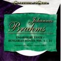 CDO / Johannes Brahms / Ungarische tanze / Hungarian dances