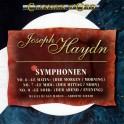 CDO / Joseph Haydn / Symphonien N 6. N7. N8