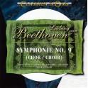 CDO / Liudwig Beethoven / symphonie N 9