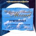 CDO / Mozart / Symphonien N 35. N 41