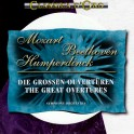 CDO / Mozart Beethoven Humperdinck / The Great overtures