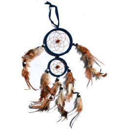"Dreamcatcher small ""B"""