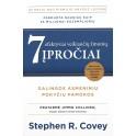 """Stephen Covey """"7 efektyviai veikiančių žmonių įpročiai. Galingos asmeninių pokyčių pamokos"""""""""""