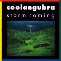 Coolangubra / Storm coming