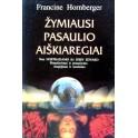 """Hornberger """"Žymiausi pasaulio aiškeregiai"""""""