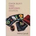 """Wilma Carroll """"Išmok burti taro kortomis"""""""