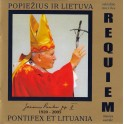 Belanas / Requiem op.24 Missa Funebris / Popiežius ir Lietuva