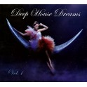 Deep House Dreams Vol. 1 2CD