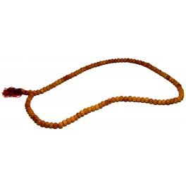 Australian Sandal Mala (108 beads)