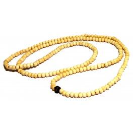 Wooden Mala (216 beads)
