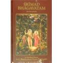 """Prabhupada """"Šrimad Bhagavatam"""" 9"""