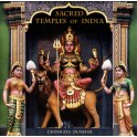 Dream music / Chinmaya Dunster / Sacred temples of India