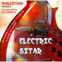 CD: Electric Sitar / Marsicano
