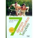 "John M. Gottman ""7 darnios santuokos taisyklės"""