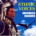 CD: Ethnic Voices Navahos Dreams
