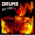 Dream music / James Asher & Sivamani / Drums On Fire
