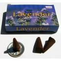 "Incense-cones Darshan ""Lavender"""
