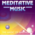 Dream music / Oliver Serano / Meditative music / The Magic Of Martial Arts Meditative