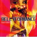 Dream Music / rabih Merhi / Bellyformance / животом по Хаустрансу