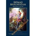 """Prabhupada """"Šrimad Bhagavatam"""" 10.1"""