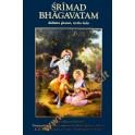 """Prabhupada """"Šrimad Bhagavatam"""" 10.2"""