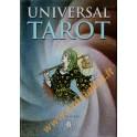 Таро карты Universal Tarot (Старшие арканы)