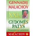 "Malachov ""Gydomės patys XXI a"""