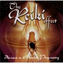 CD: Aeoliah & Mike Rowland / The Reiki Effect