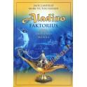 """Jack Canfield """"Aladino faktorius arba prašymo menas"""""""