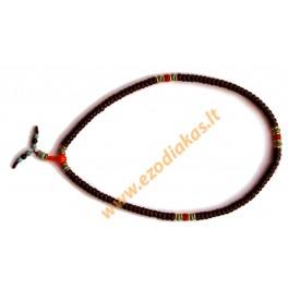 Wooden Mala (108 beads)