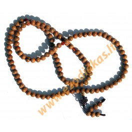 Seed Mala (108 beads)