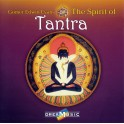Компактный диск: Гомер Эдвин Эванс / The Spirit of Tantra