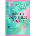 """Panache Desai """"Raskite savo sielos ženklą"""""""