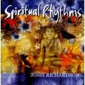 John Richardson / Spiritual rhythms