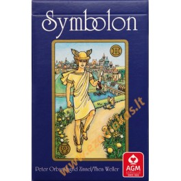 Cards Symbolon / The Deck of Rememberance
