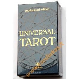 Таро карты Universal Tarot / professional edition / увеличенные