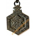 Amulet Nr. 4 Tree of life