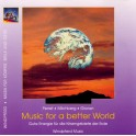 Music for a better World / Perret * Michberg * Glorian