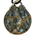 Амулет Nr. 406 Double pentacle