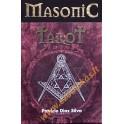 Таро Масонов (итальянские карты + брошюра на русском языке)