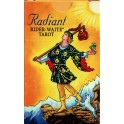 Cards Tarot Radiant Rider-Waite small