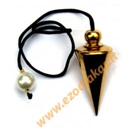 Brass pendulum Nr. 25