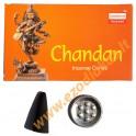 """Incense-cones Darshan """"Chandan"""""""
