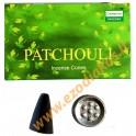 "Incense-cones Darshan ""PATCHOULI"""