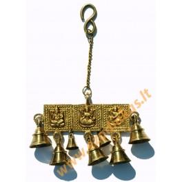 Door's bells Nr. 3