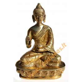 Statuette of Buddha 6_2